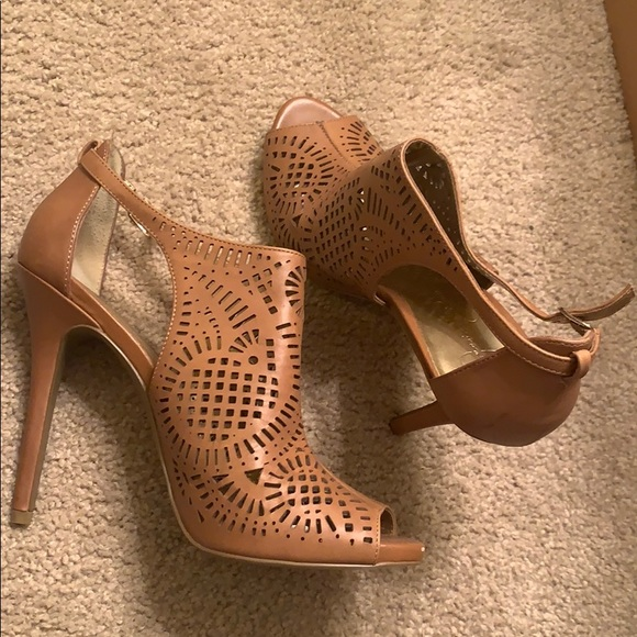 Jessica Simpson Shoes - Heels
